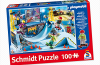 Playmobil - 80079 - Puzzle Skaters
