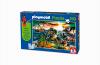 Playmobil - 80294 - Puzzle Isla Pirata