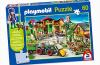Playmobil - 80352 - Puzzle Farm