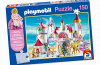 Playmobil - 80353 - Puzzle Palacio de Princesas