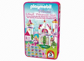 Playmobil - 80375 - Spiel - Schnell, Prinzessin Sissi!
