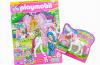 Playmobil - 80570 - Playmobil Magazin Pink 02/2016 (Heft 20)