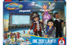 Playmobil - 80705 - Spiel Super 4 - Die Zeit läuft!