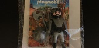 Playmobil - 0000 - Barbarian - free promotional