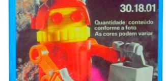 Playmobil - 30.18.01-est - Robot