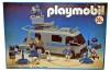 Playmobil - 23.71.2-trol - Rede Globo tv van