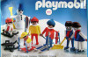 Playmobil - 3467-ant - Wintersport Family