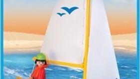 Playmobil - 3138-ant - sailboat