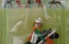 Playmobil - 1713v2-pla - Chevalier vert avec cheval