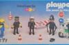 Playmobil - 1720/1-pla - police super set