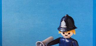 Playmobil - 1728/2-pla - Bobby