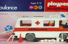 Playmobil - 1748v1-pla - Ambulance