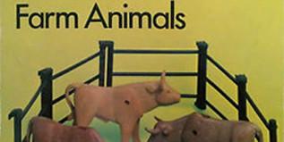 Playmobil - 1785-pla - Farm Animals