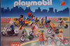 Playmobil - 9974v1-esp - Bike Race