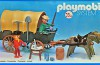 Playmobil - 23.24.3-trol - Covered Wagon