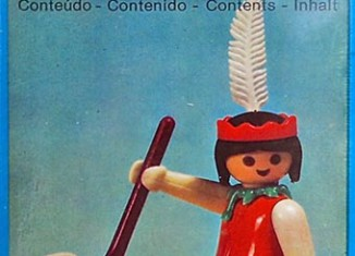 Playmobil - 23.35.5-trol - indian cooking