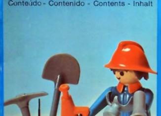 Playmobil - 23.36.6-trol - fireman
