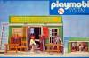 Playmobil - 23.42.4-trol - drug-store