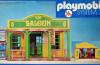 Playmobil - 23.42.5-trol - saloon