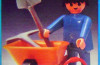 Playmobil - 23.81.6-trol - constuction worker