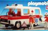 Playmobil - 30.14.20-est - Krankenwagen