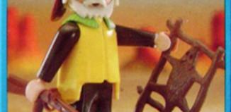 Playmobil - 3394-esp - Trapper