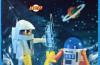 Playmobil - 3591-lyr - astronaut and robot