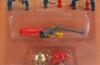 Playmobil - 1752-pla - 2 pompiers