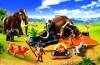 Playmobil - 5087 - Stone Age Camp