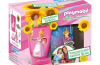 "Playmobil - 9010-ger - Starter-Set für Kids: ""Prinzessin"" All-in-One Set"