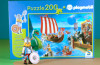 Playmobil - 55261-ger - Land of the Vikings