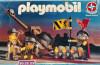 Playmobil - 30.22.23-est - medieval catapult