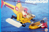 Playmobil - 23.81.0-trol - Sea rescue helicopter and boat