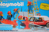 Playmobil - 1403-sch - Set Spécial de Luxe Pompier