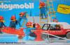 Playmobil - 1403-sch - Fireman Special Deluxe Set