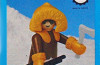 Playmobil - 3L70-lyr - eskimo hunter