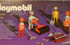 Playmobil - 016-sch - construction worker starter set