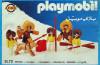 Playmobil - 3L72-lyr - polar hunters family