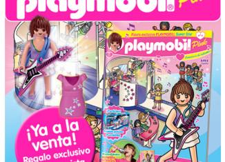 Playmobil - 30796663 - Super Star