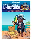 Playmobil 978-84-684-3577 - Kings of Pirates - Box