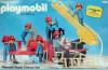 Playmobil - 1404-sch - fireman super deluxe set