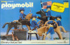 Playmobil - 1702-sch - Cavalry Deluxe Set