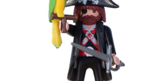 Playmobil - 978-84-684-3577 - Kings of Pirates