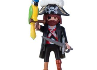 Playmobil - 978-84-684-3577 - Kings of Pirates