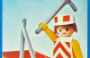 Playmobil - 23.31.3-trol - Road worker