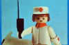 Playmobil - 23.36.1-trol - strecher carrier