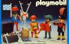 Playmobil - 23.80.0-trol - 4 pirates