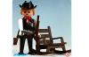 Playmobil - 3341-A-bel-ger-ita - Sheriff