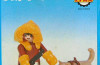 Playmobil - 3910-lyr - polar hunter with dog