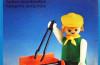 Playmobil - 3L23-lyr - barbecue man